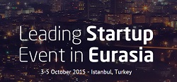 Network with Dave McClure and more at Startup Istanbul 2015 [Discount]