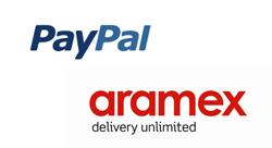 PayPal تطلق عملياتها في المنطقة العربية عبر شراكة مع Aramex