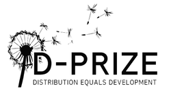 D-PRIZE: Finding solutions to poverty