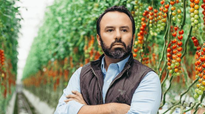 بيور هارفست للمزارع الذكية تحصل على استثمارات بقيمة 64.5 مليون دولار