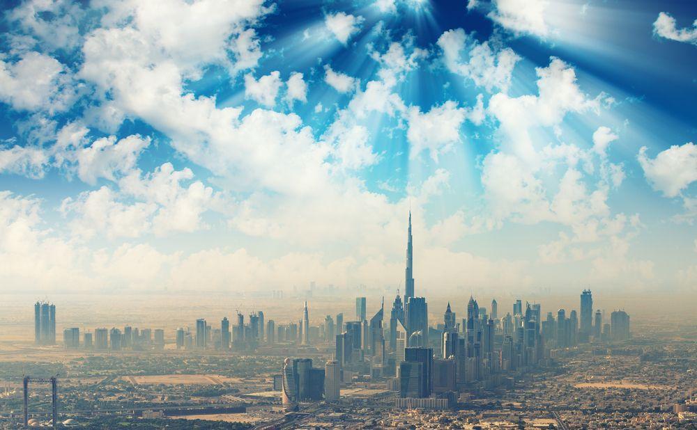 مدن الشرق الأوسط تتسابق لتكون الوجهة المثالية للشركات الناشئة