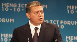 تحديات النمو للمقاولين التكنولوجيين في الأردن