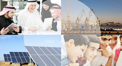 The Arab World Competitiveness Report 2013: how the region can build more effective economies [Report]