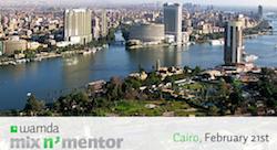 Mix N' Mentor Cairo