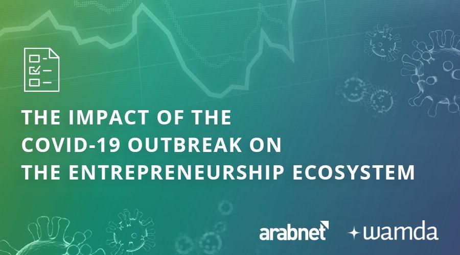The Impact of the COVID-19 outbreak on the entrepreneurship ecosystem [Survey]