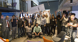 Seedstars World touches down in Beirut