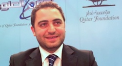 Entrepreneur of the Week: Ziad Sankari of CardioDiagnostics [Wamda TV]