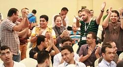 شركات غزّة تتلقى الاستثمار والتدريب