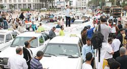 Can Casablanca ban Uber?