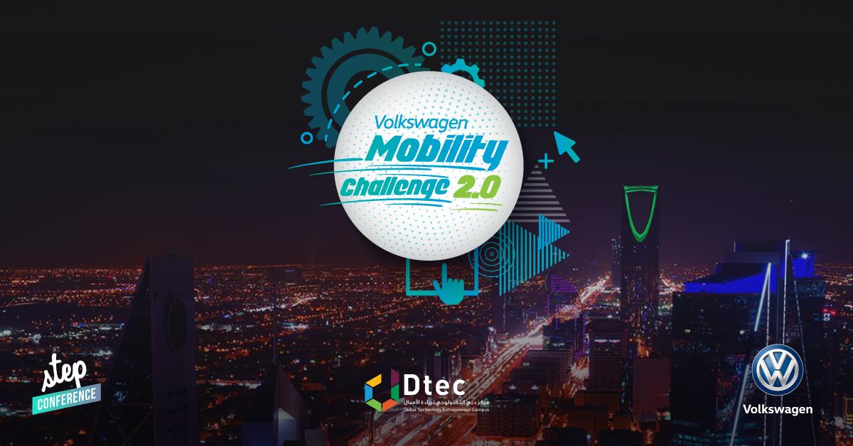Volkswagen Mobility Challenge 2.0