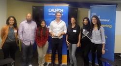 Serving the underserved at IBM's Smartcamp, Dubai