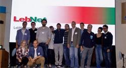 Lebnet Ignite#4 graduates 8 startups