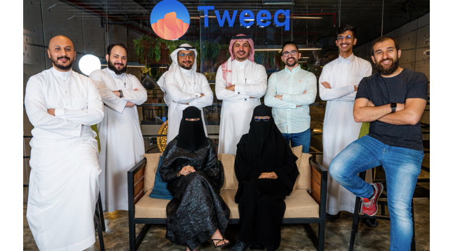 Saudi fintech Tweeq closes funding round led by STV, Raed Ventures