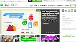 Data, women, and failure: Wamda launches new topics