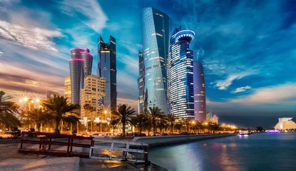 Qatar Science and Technology Park invests in Kanari AI
