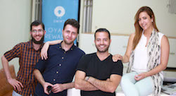 شركة ناشئة فلسطينية تبتكر نموذج ولاء جديد