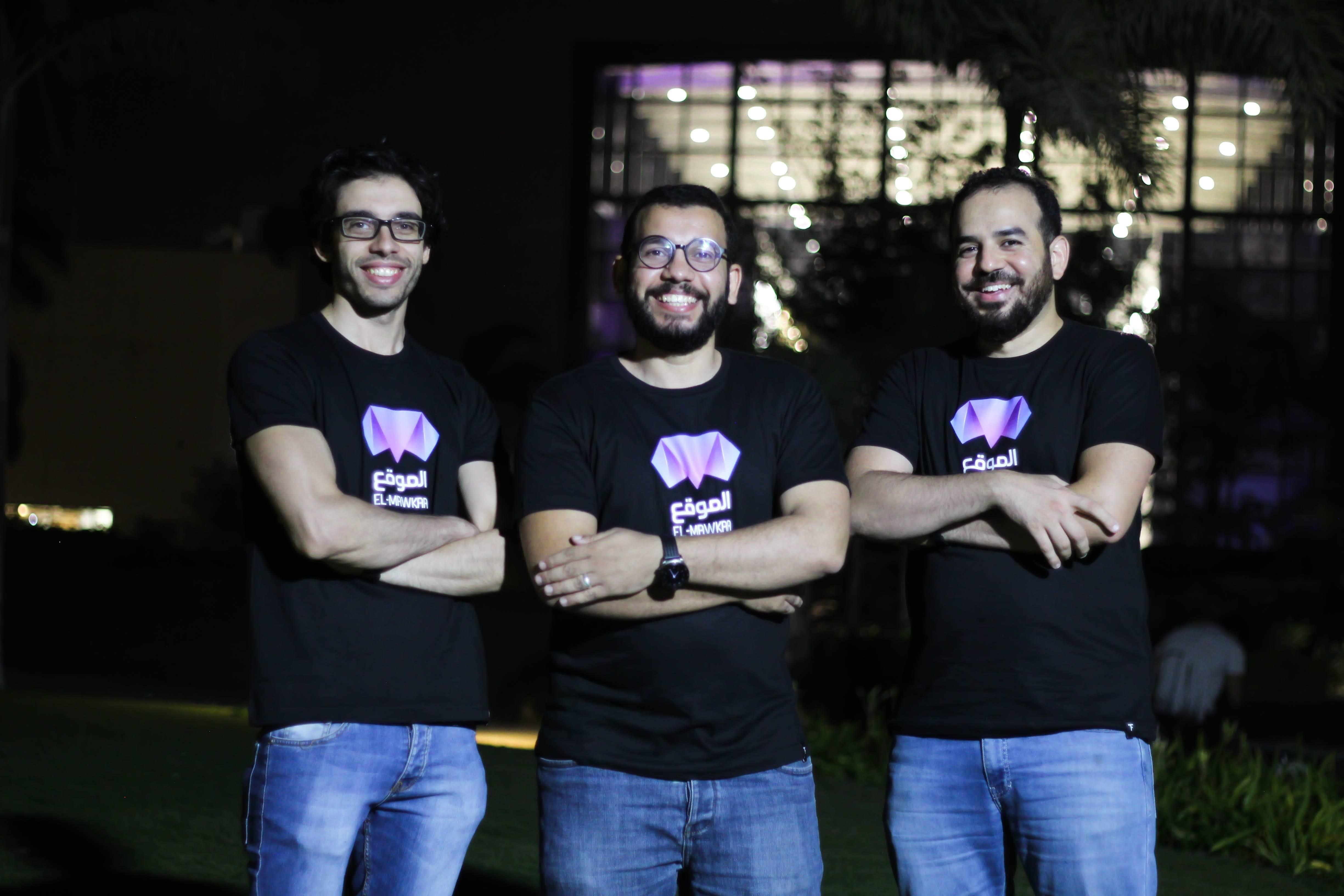 Contech startup Elmawkaa raises six-figure Seed round