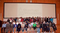 أوّل فعالية لستارتب ويك آند في الكويت توحّد مجتمع الريادة المحلي