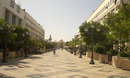 رواد الأعمال في جنوب تونس يحاولون إحداث تغيير