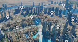 الرمز البريدي الإلكتروني يحطّ رحاله أخيراً في دبي
