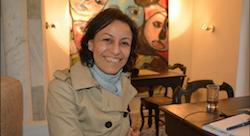 رائدة تونسية تعيد إحياء التراث وتجعله منه عملاً مربحاً