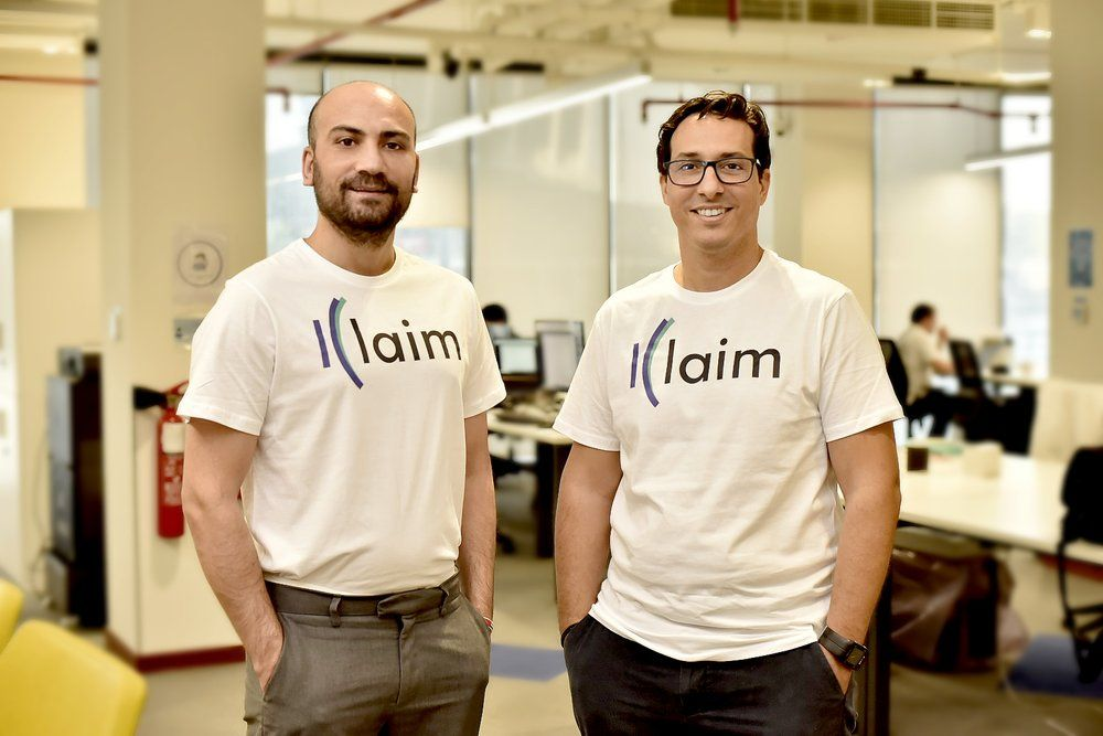 KLAIM raises $1 million in its Seed round