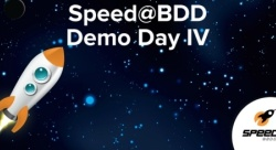 Speed@BDD Demo Day IV