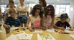 تطبيق يثقف الأطفال ويسليهم عبر دمج الألعاب التقليدية بالتكنولوجيا