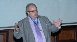 ناجي بجاني يشاركنا خبرته الريادية الطويلة في التدريب والاستشارات [صوتيات]