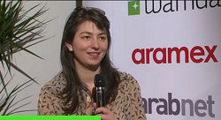 Translating High Fashion for the Arabic-Speaking Consumer: Rasha Khouri of DIA-Style [Wamda TV]