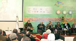 EXPOTECH Technology Week 2012 To Highlight Palestinian ICT Innovation