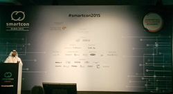 Big Data leading innovation, SmartCon 2015