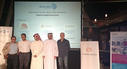 Islamic economy presents significant opportunity for MENA entrepreneurs