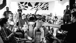 Techstars and GINCO launch an accelerator program in Dubai