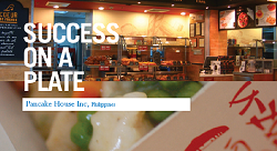 From Classic Eatery to International Favorite: Southeast Asia's Pancake House [Case Study]