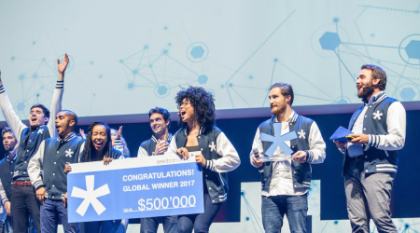Seedstars Global Summit 2018