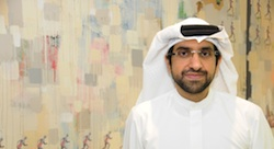 Sultan al-Qassemi on MIT Media Lab: imagination realized