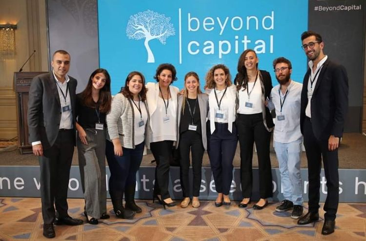 BeyondCapital launches its angel investor network