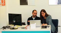 مروان وسيلين عمّون شريكان في الحياة ينجحان في الأعمال [صوتيات]