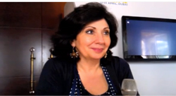 Overcoming Challenges In The Arab Region: Hanan Saab, Founder of Pharmamed [Wamda TV]