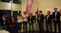 Agriculture and furniture startups win Lebanon's Open Innovation Week