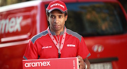 Aramex to implement crowdsourced courier model