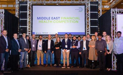 Regional financial health startups get recognition and mentorship