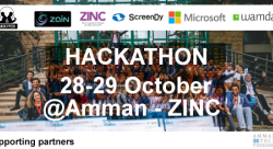 Hack&Pitch Amman