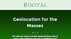 The relocation of geolocation: Syrian startup Rootal finds a home in the UK