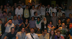 Meet the Teams that Pitched at Cairo Culture Shift