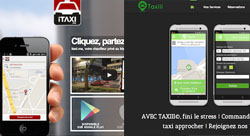 Entrepreneurs, start your engines: the Moroccan taxi app race is ready to begin