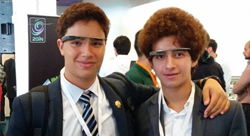 8 MENA startup founders under the age of 20