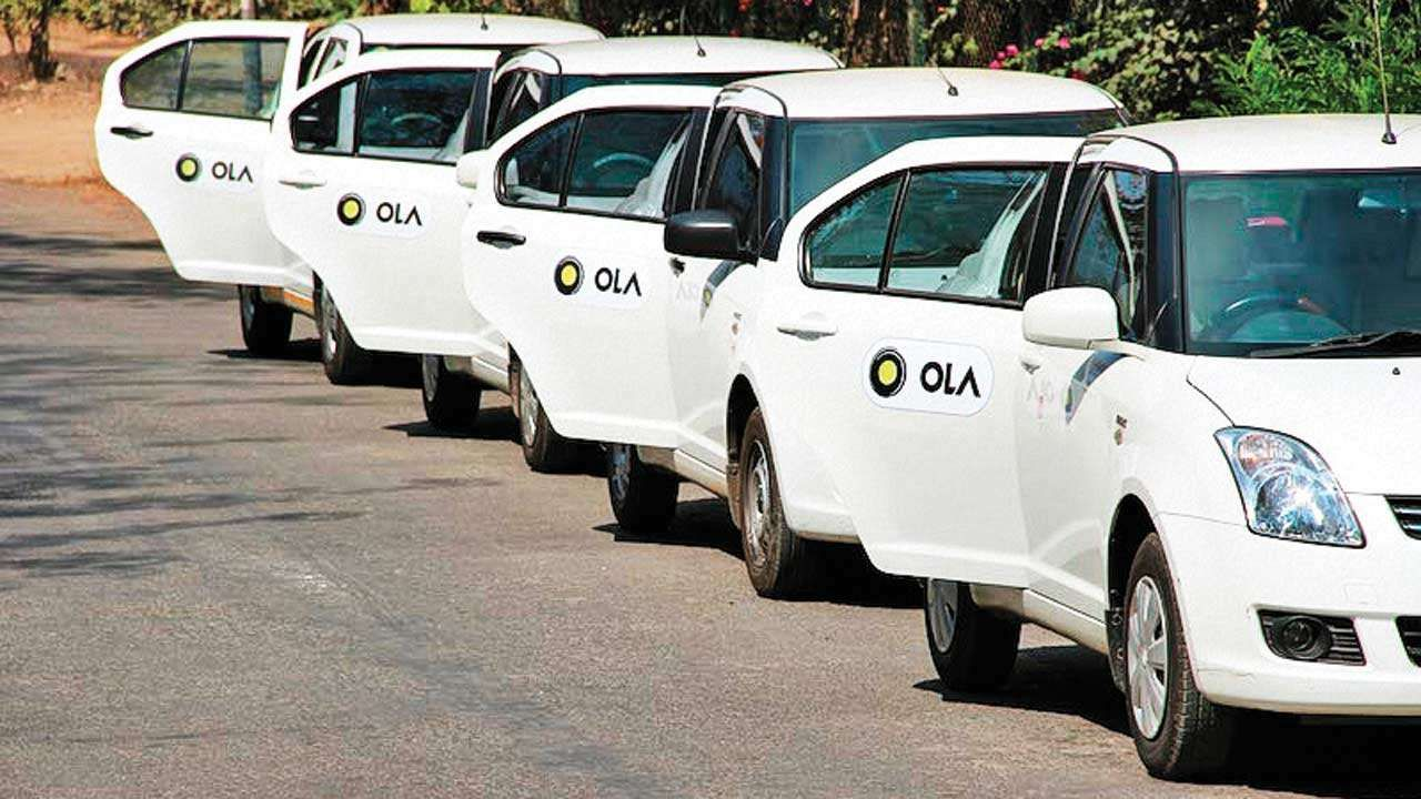 Ola raises $11 million in series J round