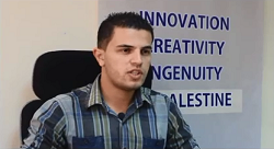 Meet Golden Bird, Gaza's event organizing company